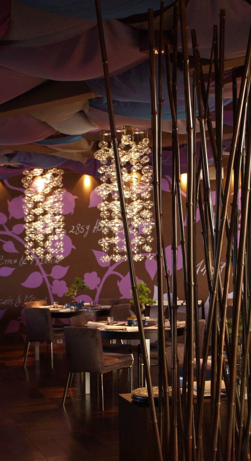 Du Gil's Luonge Bar
