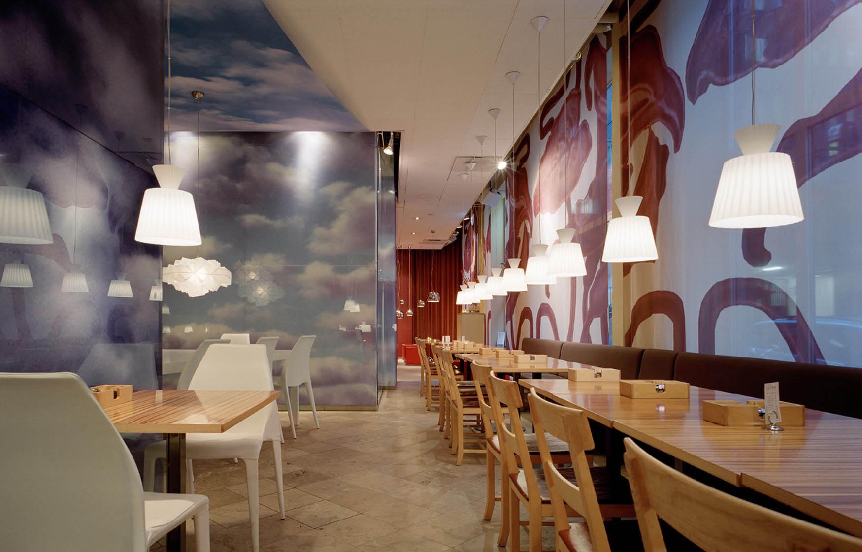Smak Restaurant