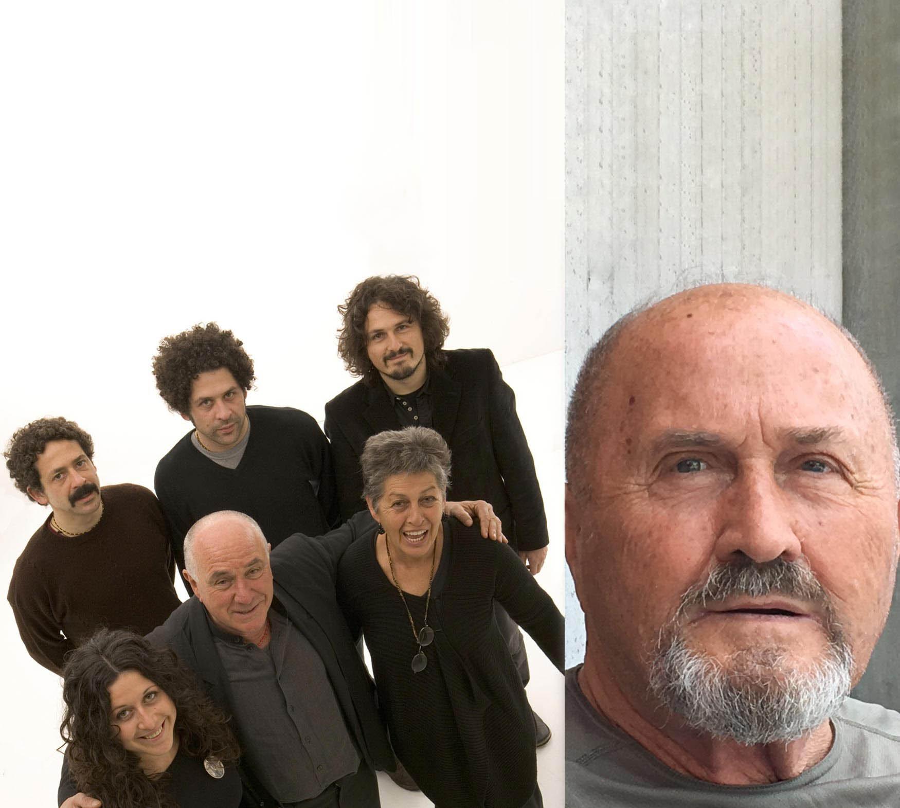 Toso, Massari & Associates with G. Toso
