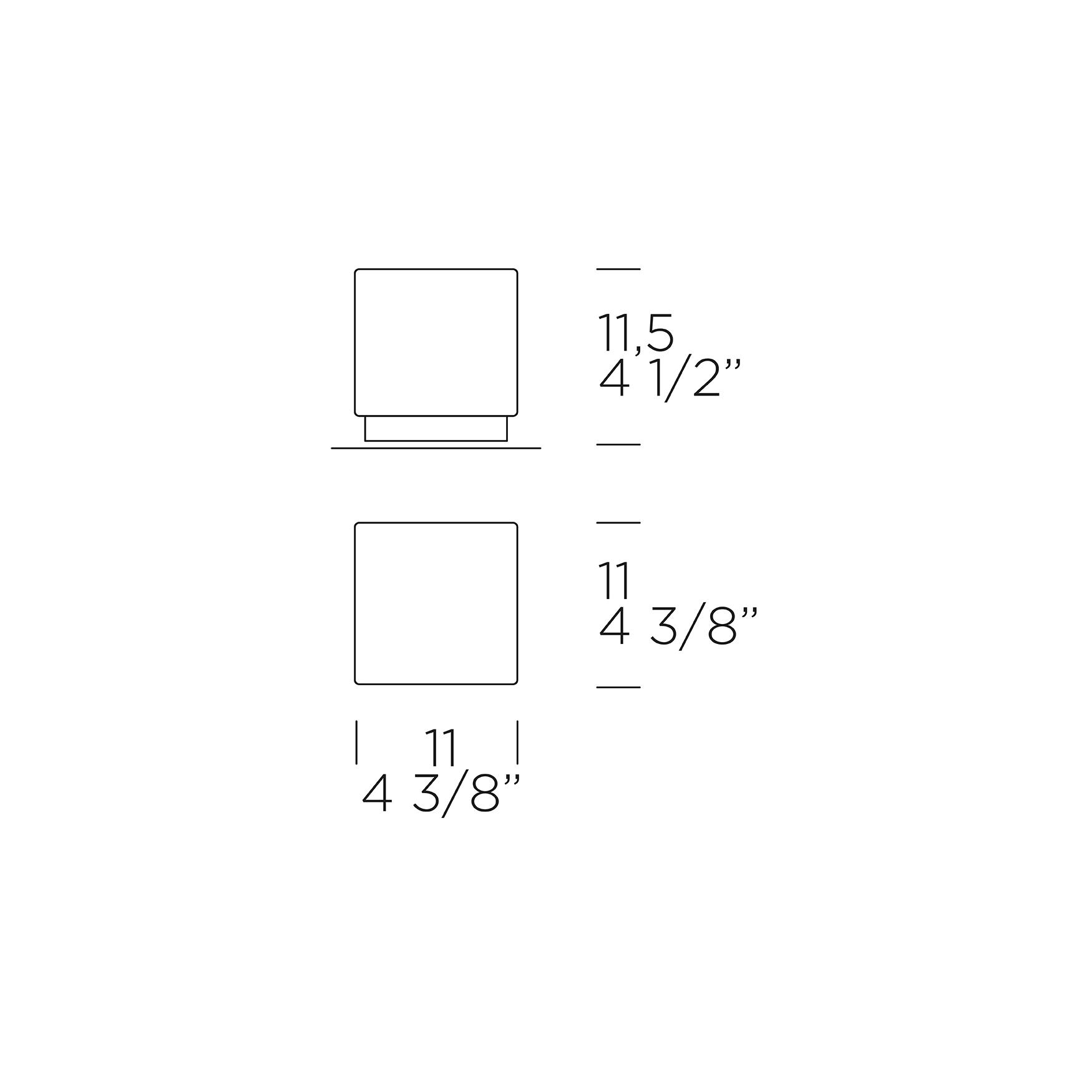 Cubi T 11