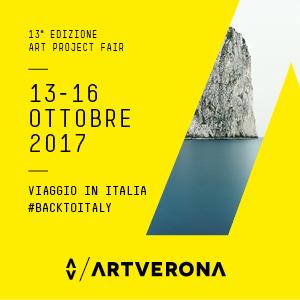 Artverona – 13° edizione