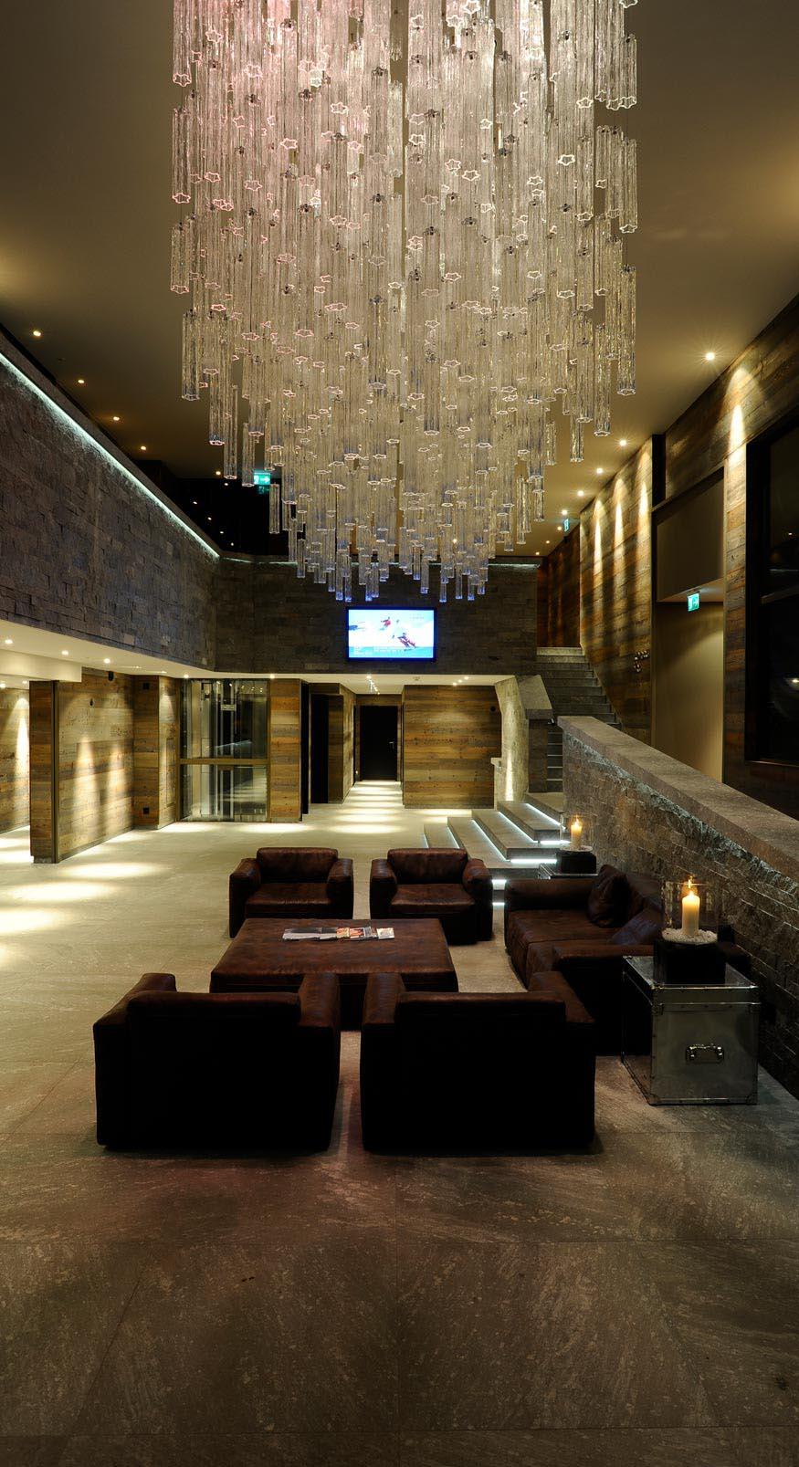 Grischa Das Hotel