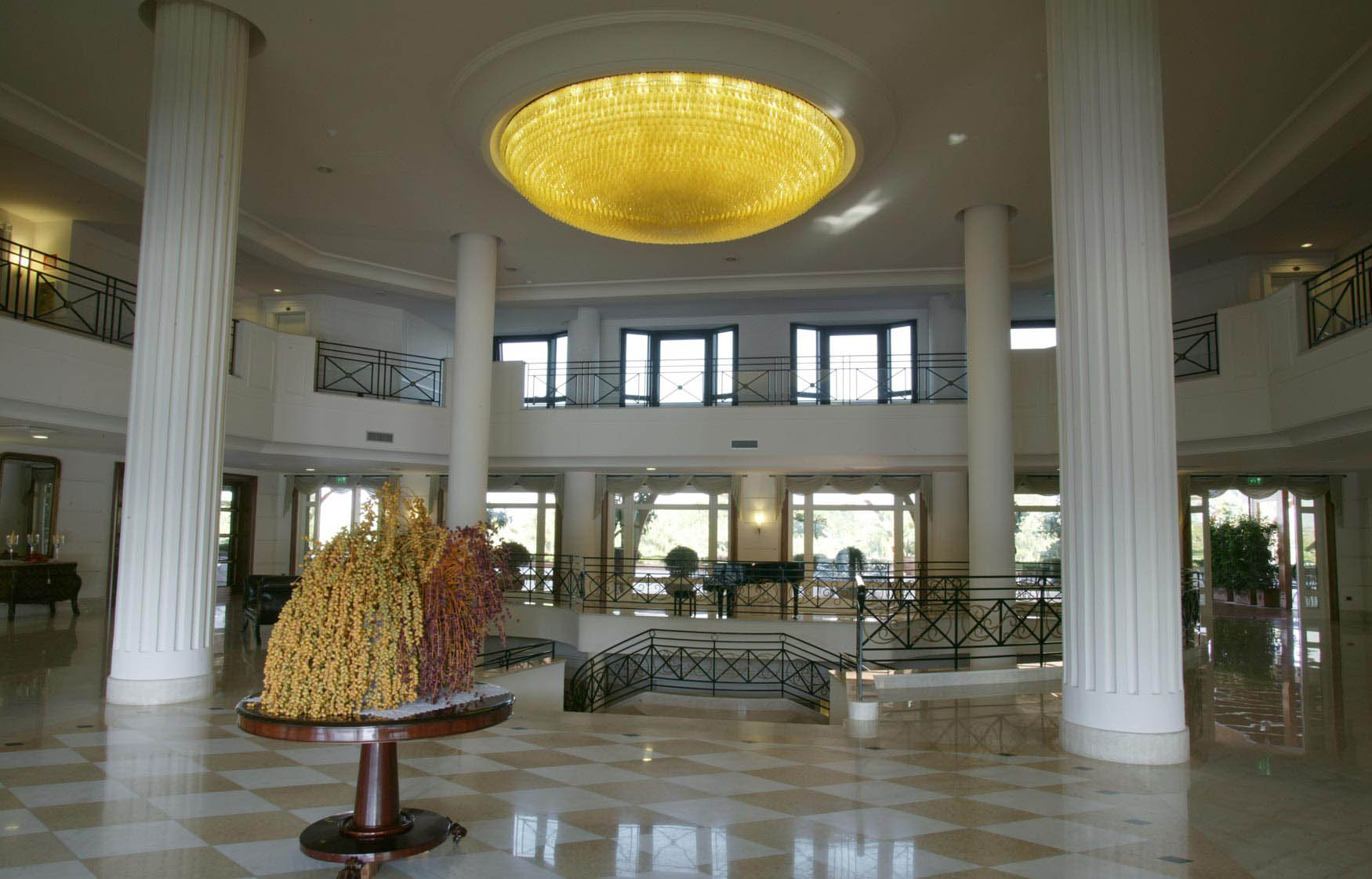 Savoy Beack Hotel