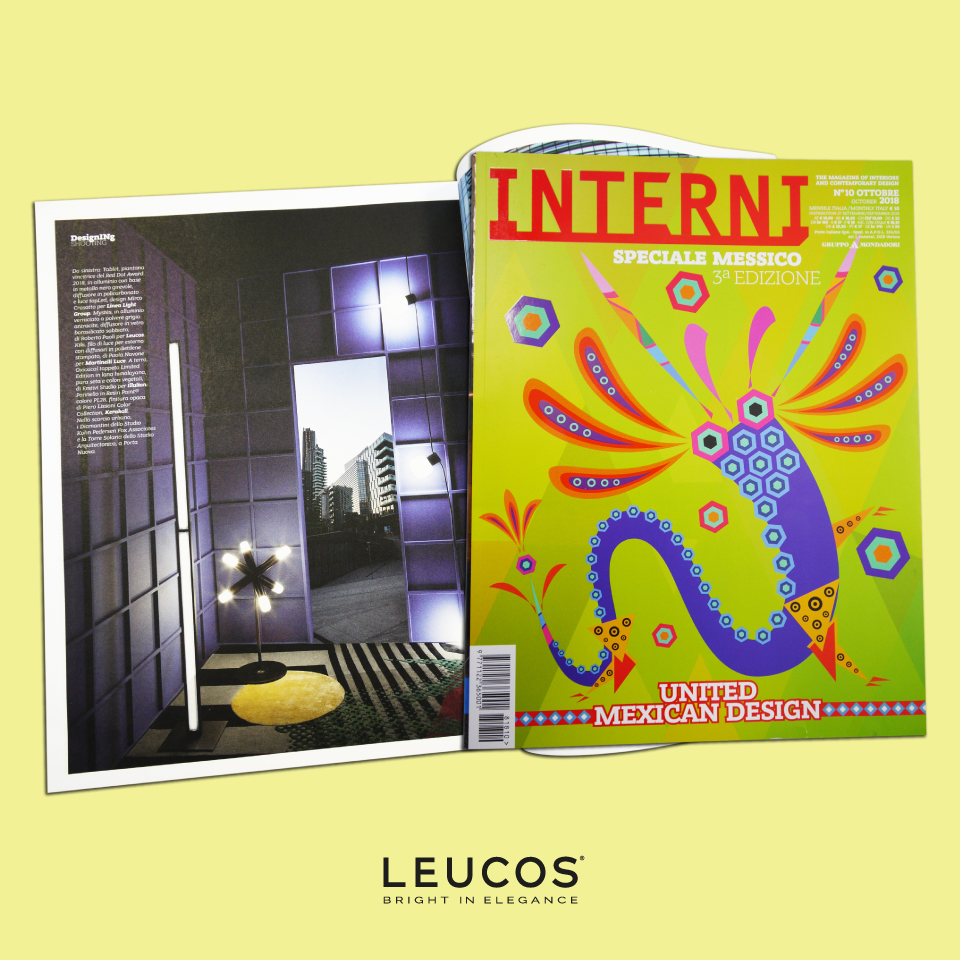 October 2018 – Interni – Mystēs