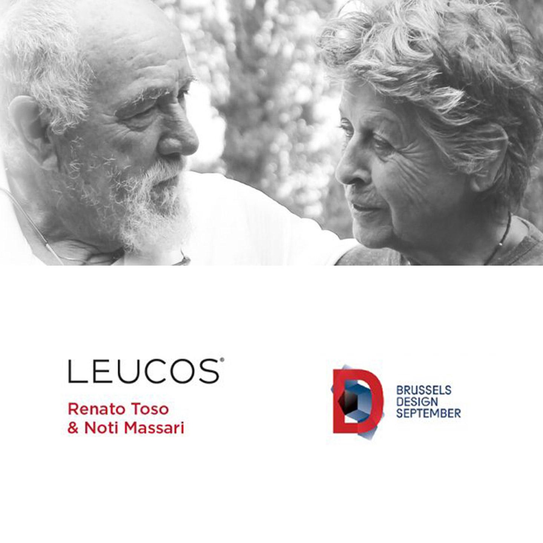 "Conferenza Toso & Massari a ""Brussels Design September"""