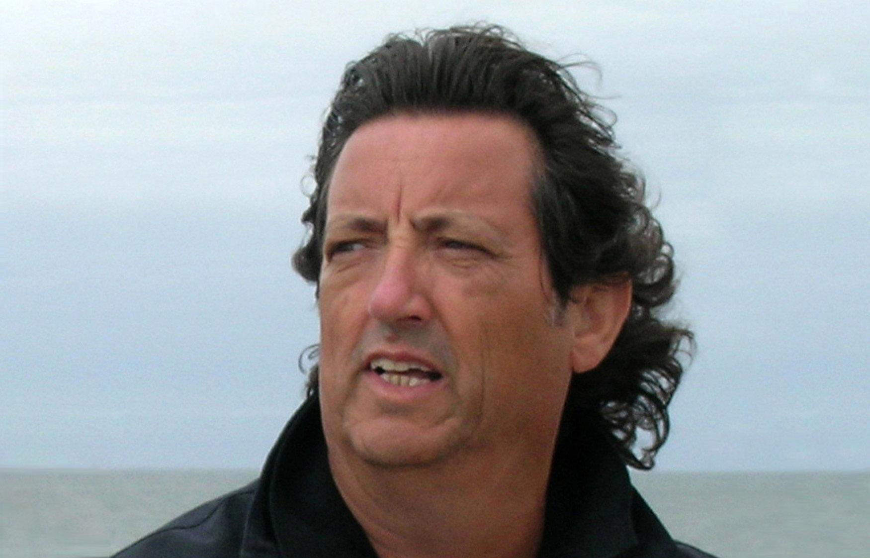 Michele Sbrogiò